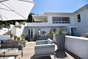 Vilacqua Boutique Guest Villa, Penzióny  Plettenberg Bay - big - 46