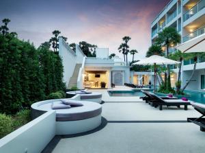 Tropical Kata Resort