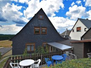 Haus Ruth, Holiday homes  Neustadt am Rennsteig - big - 34