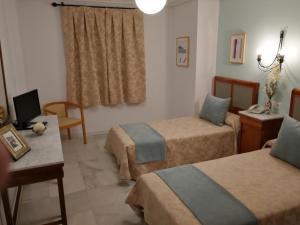 Hotel Maestre, Hotely  Córdoba - big - 27