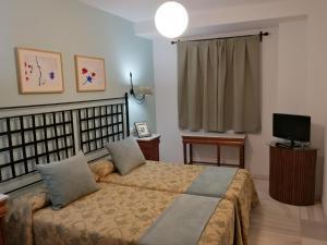 Hotel Maestre, Hotely  Córdoba - big - 31