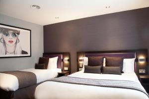 Epic Apart Hotel - Duke Street (33 of 40)
