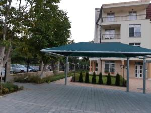 Апартамент в парка на Сандански, Apartmány  Sandanski - big - 13