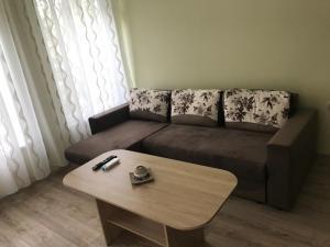 Апартамент в парка на Сандански, Apartmány  Sandanski - big - 10