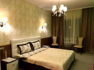 Hotel Comfort-Place - Andreyevo-Bazary