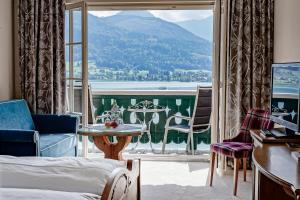 St. Wolfgang Hotels