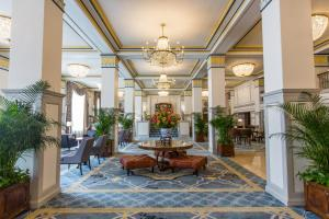Francis Marion Hotel (30 of 50)