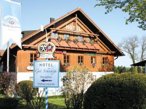 Hotel Gut Schwaige - Egling