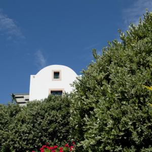 Anthonas Apartments, Apartmánové hotely  Imerovigli - big - 15