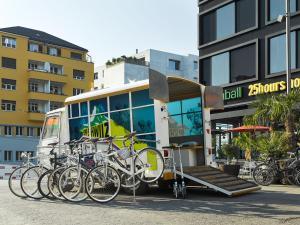 25hours Hotel Zurich Langstrasse (17 of 58)