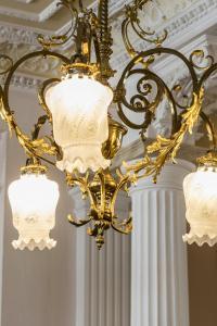 Romantik Hotel Schweizerhof, Hotels  Flims - big - 38