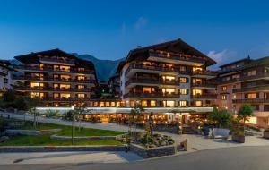 Hotel Alpina - Klosters