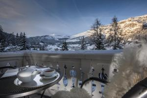 Romantik Hotel Schweizerhof, Hotels  Flims - big - 51