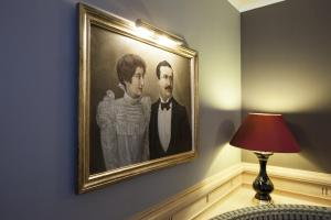 Romantik Hotel Schweizerhof, Hotels  Flims - big - 56