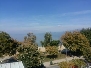Apartment Plaisir - Pogradec