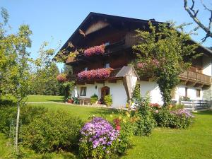 Bauernhof Hintenberg - Hotel - Itter