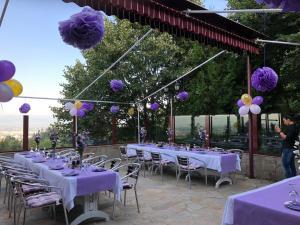 Hotel - Restaurant Chairite
