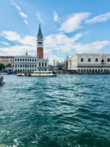 Le guglie veneziane - AbcAlberghi.com