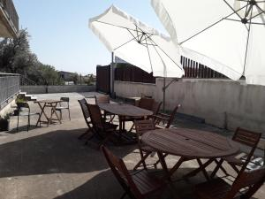 B&B Sicily Inn - Accommodation - Motta Sant'Anastasia