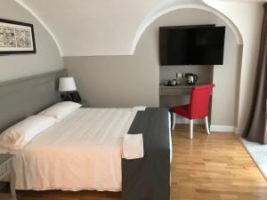 Hotel De Ville - AbcAlberghi.com