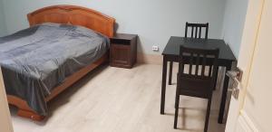 Apartment Snegiri