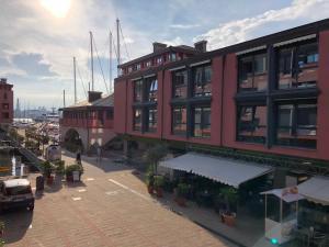 l'Ancora luxury apartment - AbcAlberghi.com
