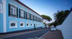 Casa Maria Luísa, Angra do Heroísmo