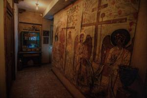 Artists Residence in Tbilisi, Hotels  Tbilisi City - big - 88