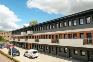 Apartments A7 - Harburg an Elbe