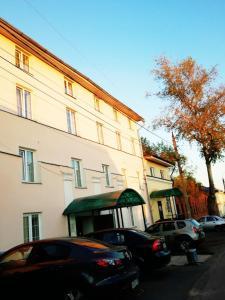 Hotel Nikolskaia - Serpukhov
