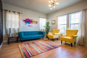 Wanderstay Houston Hostel