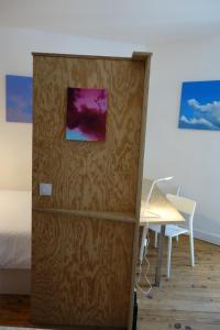 obrázek - L'atelier (CHU Gabriel Montpied)
