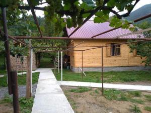 tsesi palace - K'veda T'lughi