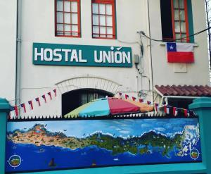 Hostel Union