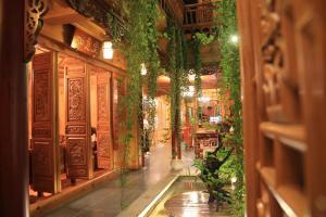 Auberges de jeunesse - Weishan Sheng\'anju Guesthouse