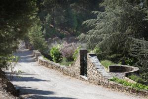 Quinta das Aveleiras, Farm stays  Torre de Moncorvo - big - 56