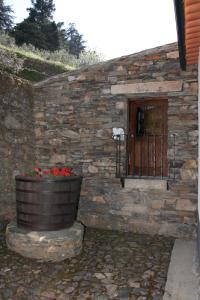 Quinta das Aveleiras, Vidéki vendégházak  Torre de Moncorvo - big - 41
