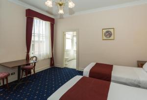 Palais Royale, Hotels  Katoomba - big - 12