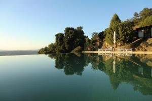 Quinta das Aveleiras, Farm stays  Torre de Moncorvo - big - 54