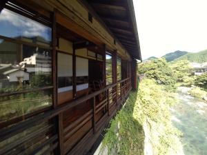 Jogakebo - Hotel - Gujo