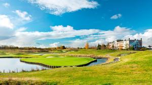 Novotel Saint-Quentin Golf National (39 of 88)