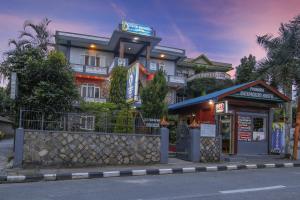 Auberges de jeunesse - Auberge Pokhara Backpacker\'s