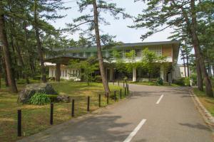 Auberges de jeunesse - Unohama New Hotel