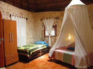 obrázek - Casita Shakti beatifull little house perfect for 2 persons or also a single....