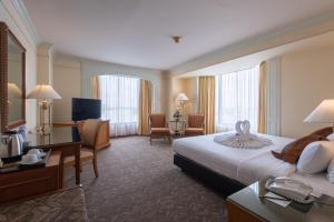 Montien Riverside Hotel - Bang Phongphang