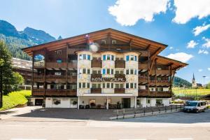 Hotel Alpe - AbcAlberghi.com