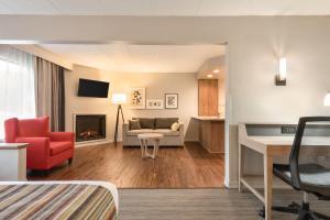Country Inn & Suites by Radisson, La Crosse, WI, Hotels  La Crosse - big - 41