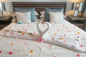 obrázek - Plage Bleue Beachfront Suites by Dream Escapes
