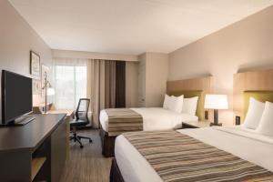 Country Inn & Suites by Radisson, La Crosse, WI, Hotels  La Crosse - big - 37