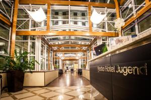 obrázek - Hestia Riga Hotel Jugend